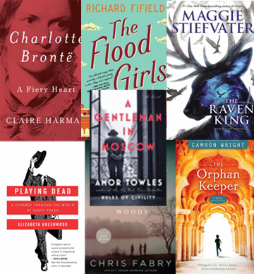 Our Favorite Books of the Year