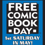 Free Comic Book Day image