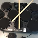 Electronic Drum Kit Set