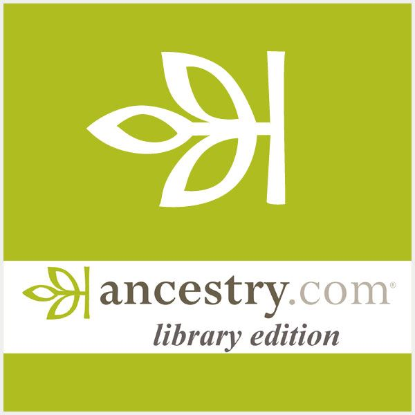 Ancestry Library from Home