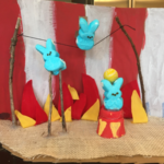 Vote for your favorite Peeps Dioramas
